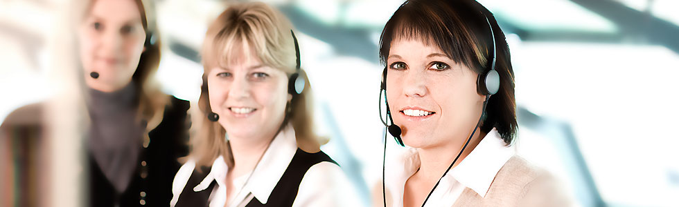Saupe Telemarketing Callcenter Agents